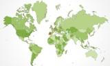 geospacial coverage